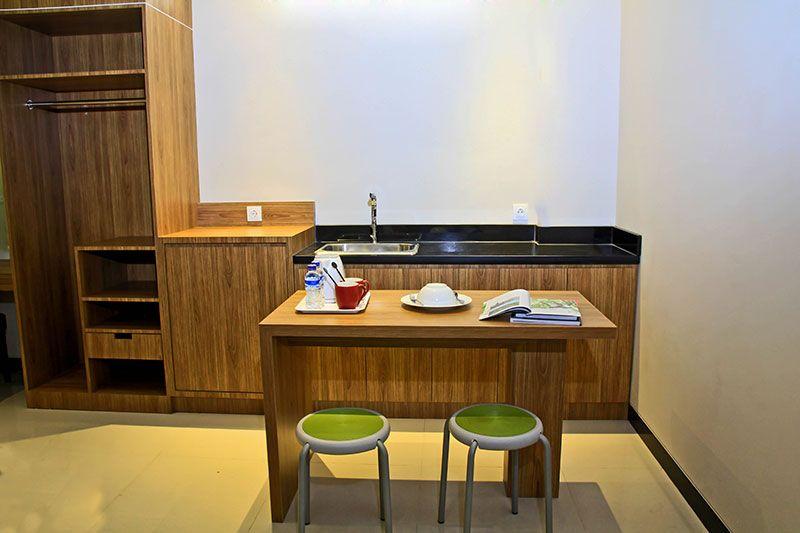 cozy suite bali